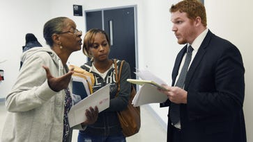 Detroit evictions: Roaches used as renters' evidence