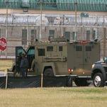What really caused Delaware's prisoners to revolt at Vaughn Correctional Center
