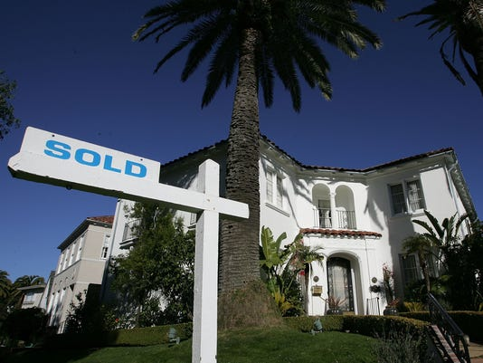 Home Sales Increase Slightly As Prices Drop