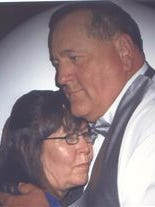 David and Rita Jennings