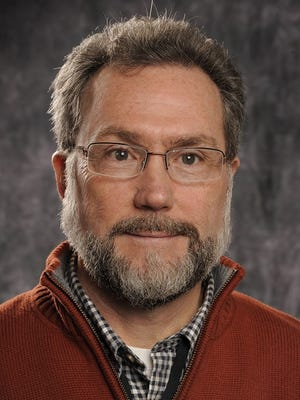 Robert Trombley is a registered dietitian nutritionist at Bancroft.