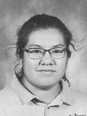 Lesley Martinez Garcia