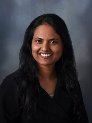 Board-certified OB/GYN physician Prashanti Pilla has joined Holy Family Memorial Women's Health.