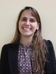 Sarah Caliendo