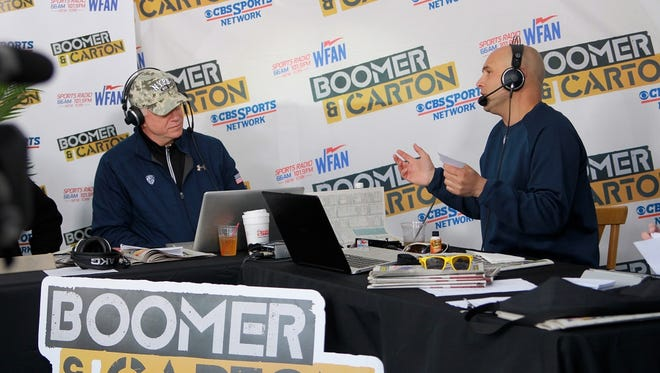 Boomer & Carton kick off summer at The Headliner in Neptune.