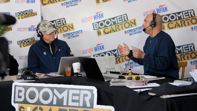 Boomer & Carton kick off summer at The Headliner in Neptune.