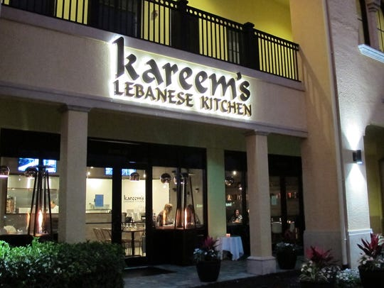 Kareem's Lebanese Kitchen launched in February next