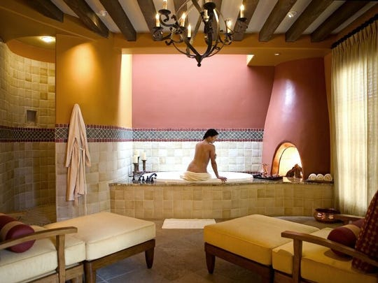 Save $20 on a spa gift card during Spa Week.