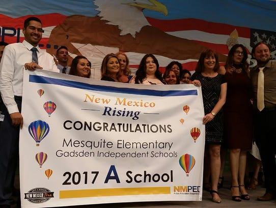 New Mexico Public Education Secretary Christopher Ruszkowski,