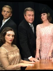 "'Postmortem,"" a murder mystery show, is coming to The"