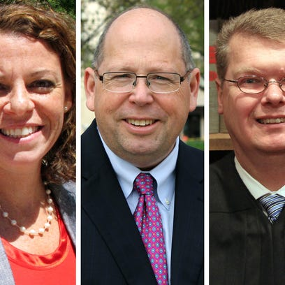 Wisconsin Supreme Court race: Partisanship has been troubling | Casey Hoff