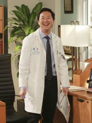 'Dr. Ken,' ABC's family sitcom starring Ken Jeong,