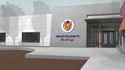 Valor Collegiate Academy