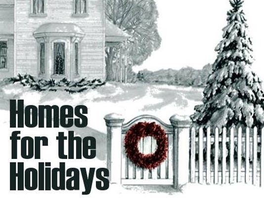 Chinco Homes for the Holidays