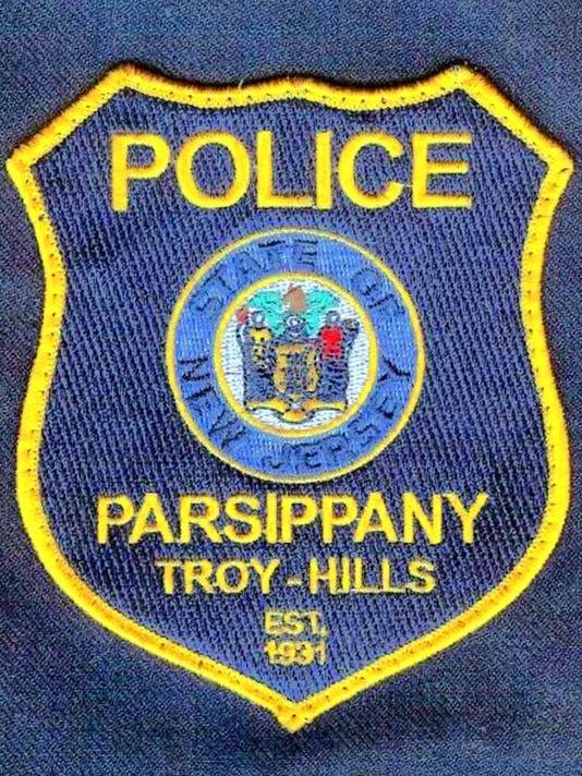 Parsippany: Police Blotter, April 13, 2016