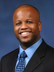 Former Tempe Councilman Corey Woods