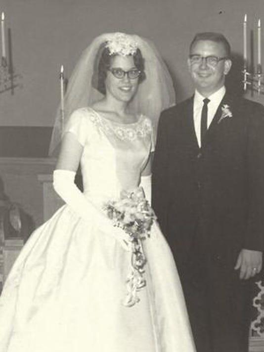 Anniversaries: Jim Need & Janilyn Need