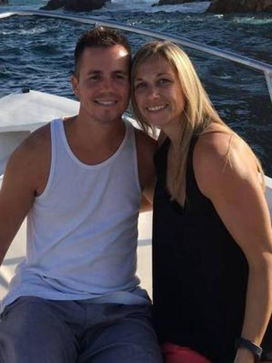 Engagements: Jaclyn Norberg & Dustin Morrissette