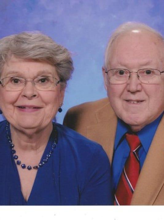 Anniversaries: Thomas Schott & SuzAnn Schott