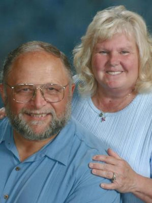 Anniversaries: James F. Bechner Jr. & Debra Bechner