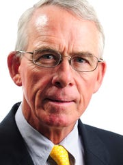 Francis Rooney, of Naples and Tulsa, Okla. former ambassador