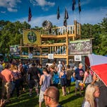 Welcome to 2016 Michigan Summer Beer Festival