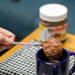 Nutella recipes you can make in under 15 minutes