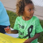 Annual Relay for Life brings out small but determined crowd