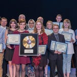 Student radio station 88.1 receives top award