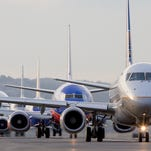 Airlines great at customer service? J.D. Power says 'yes'