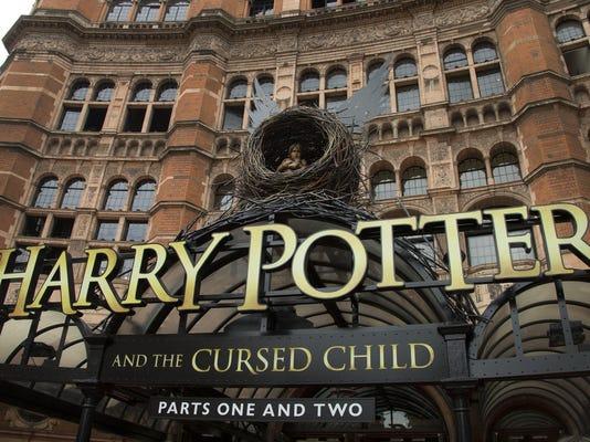 Books Harry Potter