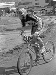 Scot Breithaupt, 57, was a founding bicycle motocross track operator, a star racer, a promoter and National BMX Hall of Fame member.