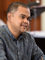 Sen. Dennis Rodriguez Jr.