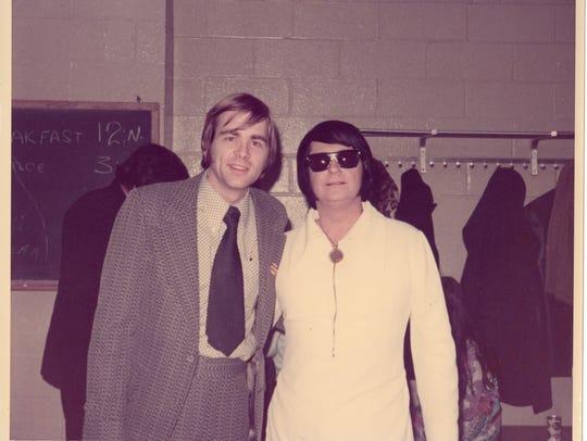 Roy Orbison & Mr RNR