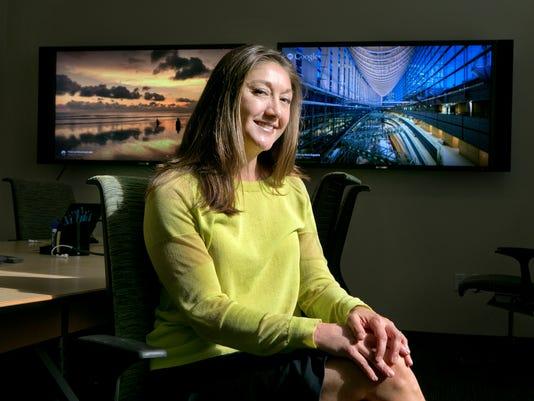 Googleís Nancy Lee, on diversifying the tech workforce