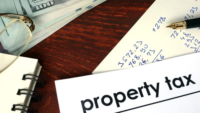 If you own even one of the90,825piecesoftaxablepropertylocatedin Doña Ana County, youshouldhave already received your 2018Notice of Value from the county assessor's office.