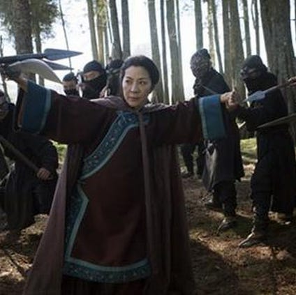 """Netflix has sounded the most notable blow against windowing, announcing plans to release a sequel to """"Crouching Tiger, Hidden Dragon"""" on the day it hits Imax theaters next August."""