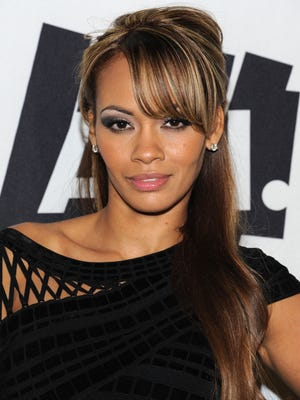 Evelyn Lozada back in 2011.