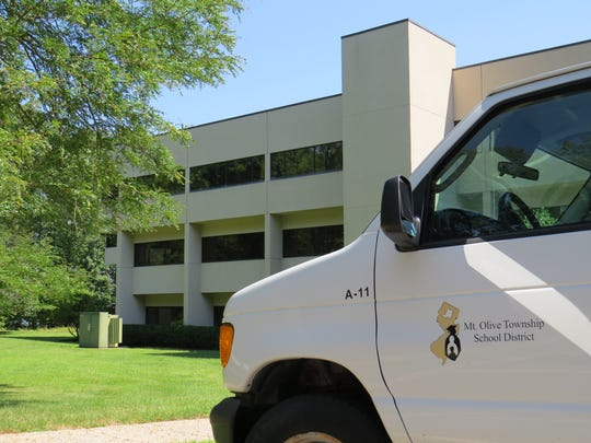 Mount Olive will move into it's new administration office in the Northwest Professional Center before the start of the academic year.