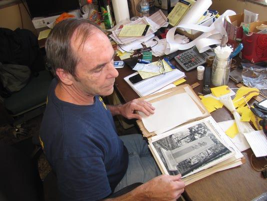 Doug Northup file