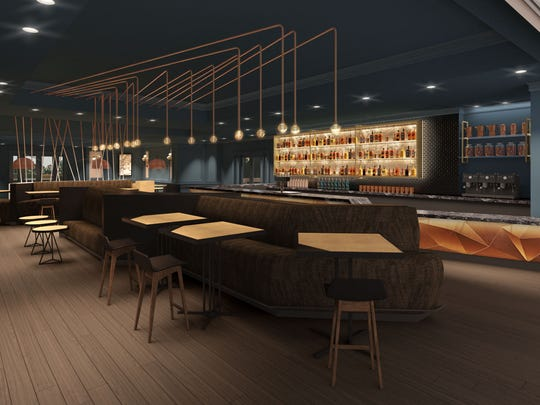Artizen is the new restaurant located inside the new