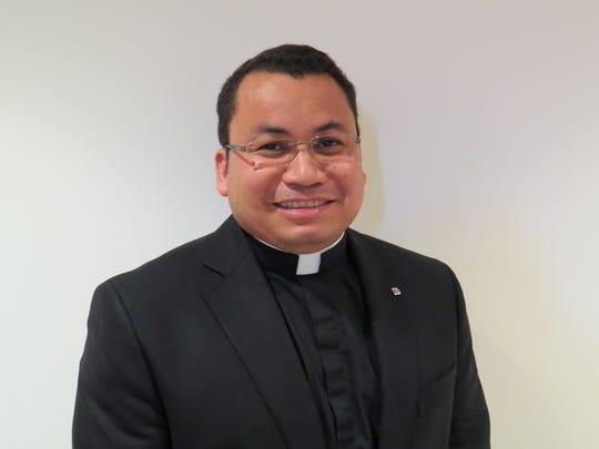 Mauricio Tabera