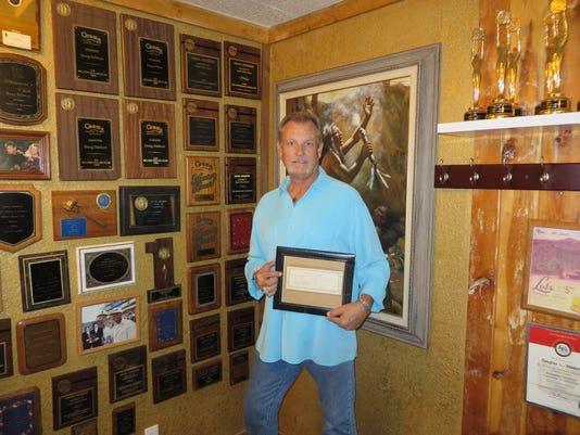 40 Years of Achievements