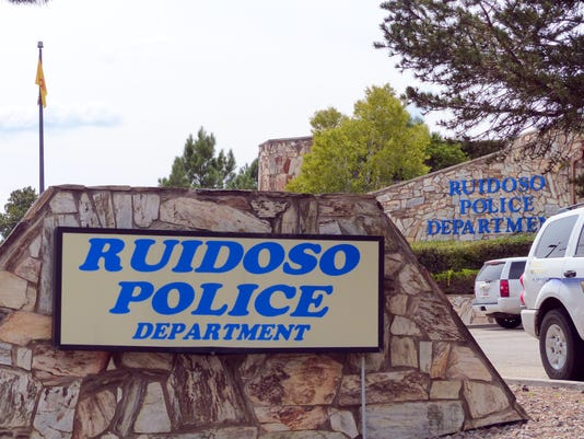 ruidoso-police-department