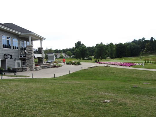 Whispering Springs Golf Course and Banquet Facility,