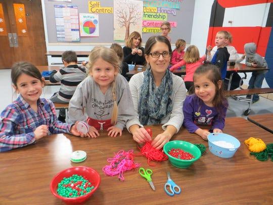 Elkhart Lake-Glenbeulah students usher the holidays