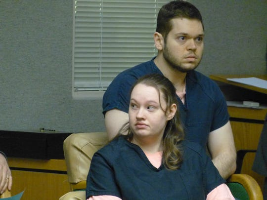 Cynthia and Robert McBroom of Anderson learned Tuesday that their second-degree murder trial is being postponed.