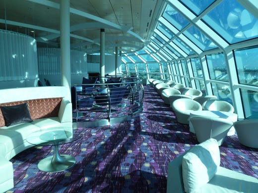 Virgin Voyages First Cruise Ship To Be For Adults Only