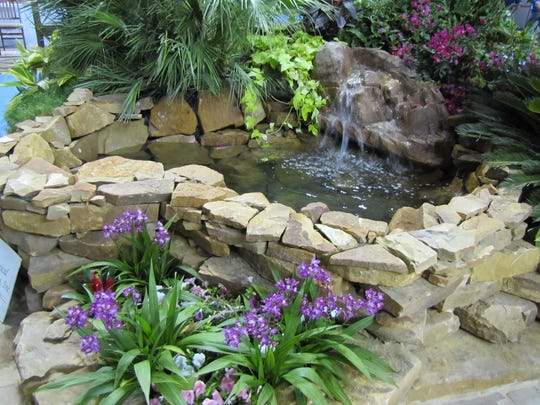 The Corpus Christi Home & Garden Show returns Friday through Sunday to the American Bank Center with more than 300 exhibits. Gardening experts will be on hand to offer tips and tricks for home gardeners.
