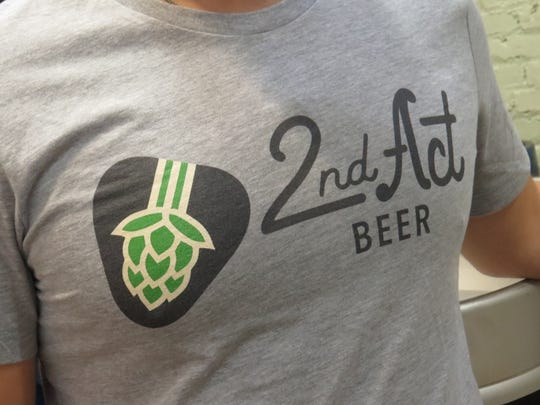 2nd Act Beer recently opened a storage facility in Dover.